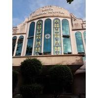 MARIKINA ST  VINCENT GENERAL HOSPITAL in Marikina City
