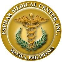 Thumb esphar medical center logo
