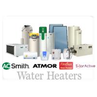 Thumb water heating