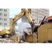 Thumb commercial demolition services sydney