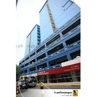 ST  LUKE'S MEDICAL CENTER in Quezon City, Metro Manila