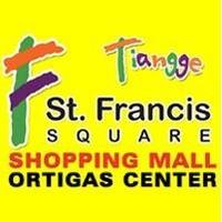 Thumb st.francis square