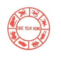 Thumb 3182 associated pest control and wood preserving logo