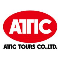 Thumb attic logo m