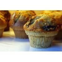 Thumb muffins