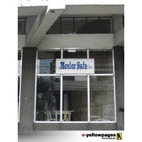 EAST RICHWOOD SAFE COMPANY in Quezon City, Metro Manila - Yellow