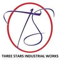 Thumb three star industrial