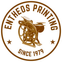 Thumb entheos printing