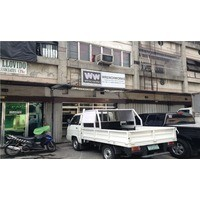 WRENCHWORKS TRADING AND PLUMBING SERVICES in Quezon City