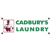 Thumb cadburys laundry