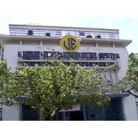 J  P  SIOSON GENERAL HOSPITAL in Quezon City, Metro Manila