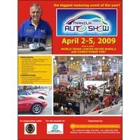 Thumb manila international auto show 2009
