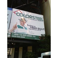 COLORSTEEL SYSTEMS CORPORATION in Cebu City, Cebu - Yellow Pages PH