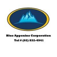 Thumb blueappenine