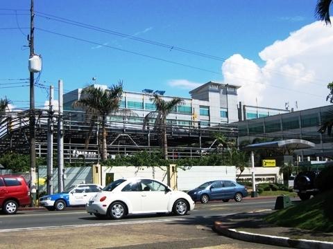 CARDINAL SANTOS MEDICAL CENTER in San Juan City, Metro