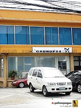 mode salg af sko nuancer af Photos & Videos of GRUNDFOS PUMPS (PHILIPPINES) in Makati ...