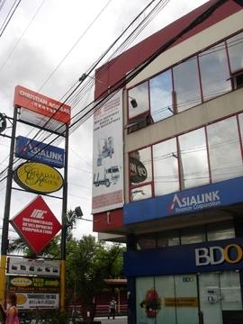 MOTIONTRADE DEVELOPMENT in Las Pinas City, Metro Manila