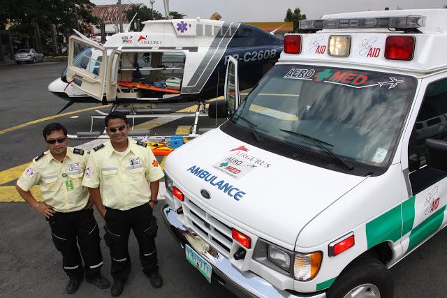 Aero Med Ambulance In Quezon City Metro Manila Yellow Pages Ph
