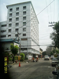 THE FAMILY CLINIC HOSPITAL AND COLLEGES in City of Manila