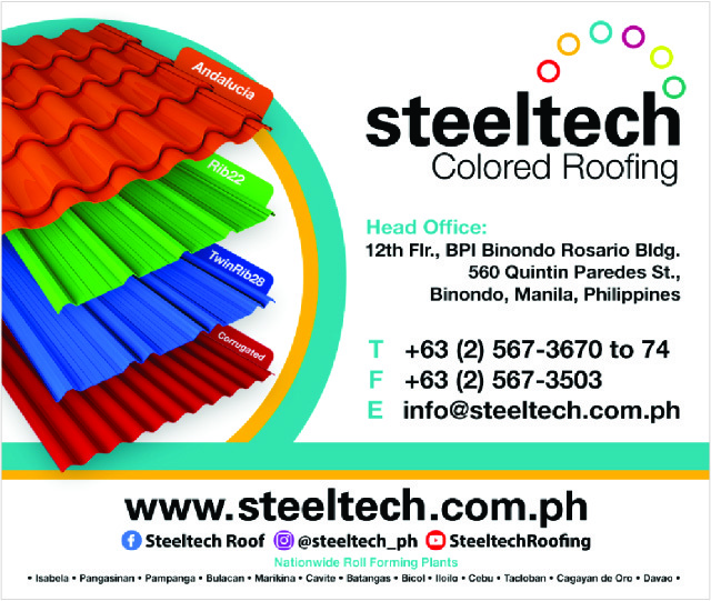 Photos Amp Videos Of Steeltech In City Of Manila Metro